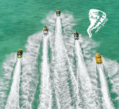 jet ski in valencia