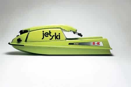 jetski valencia - Kawasaki