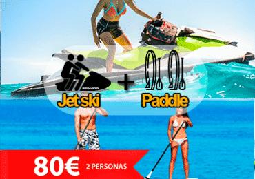 jet skis in valencia