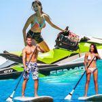 Pack jetski mas paddle valencia