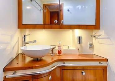 velero valencia baño