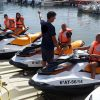 motos de agua pobla Farnals instructor