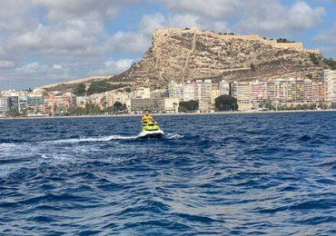 Jetski Alicante