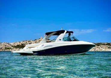alquiler barcos en ibiza