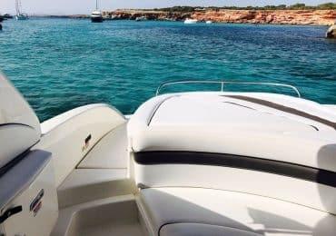 solarium popa barco ibiza