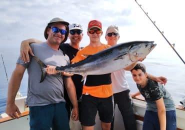pesca turismo Valencia